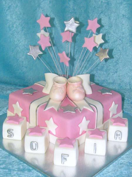Birthday Cakes Rosebery